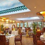 Gulf Hotel Bahrain - Best restaurants and dining - Chinese China Garden
