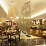 Gulf Hotel Bahrain - Best restaurants and dining - International Buffet Al Waha