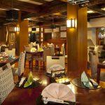 Gulf Hotel Bahrain - Best restaurants and dining - Japanese Sato 2